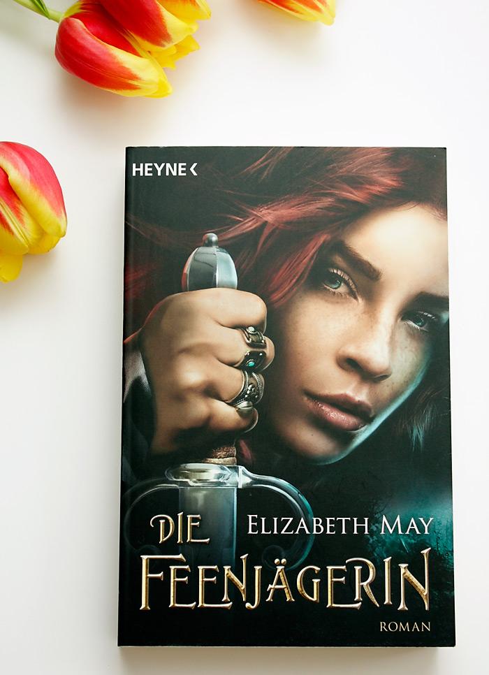 Elizabeth May - Die Feenjägerin