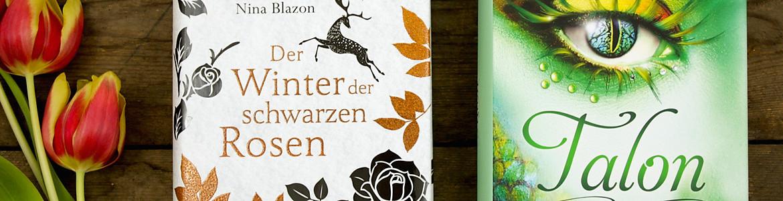 wieesmirgefaellt.de | Neue Bücher im Regal 01 / 2016
