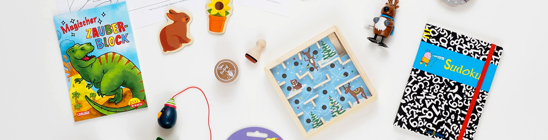 wieesmirgefaellt.de | Ideen für den Kinder-Adventskalender